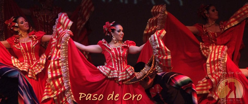Photo of Steps of Gold Mexican Folkloric Dance School