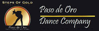 Steps of Gold Dance logo